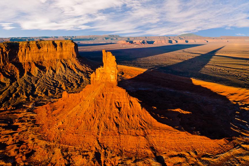 Paul Dressendorfer: Big Indian Butte