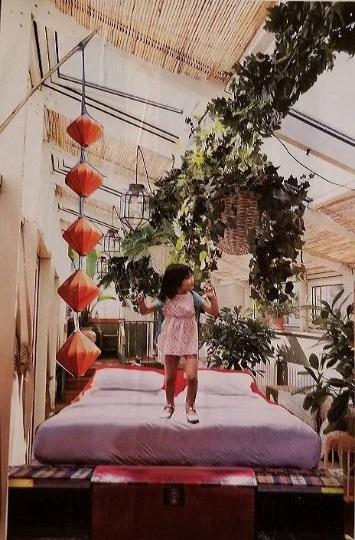 Elizabeth Burton: Bounce House