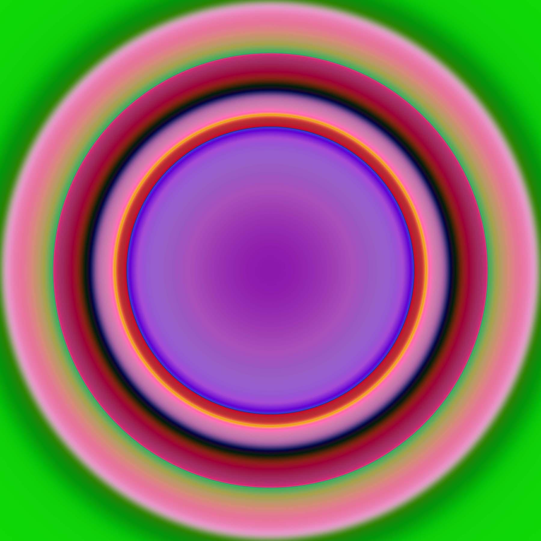 Thomas Leiblein: Circle of Green