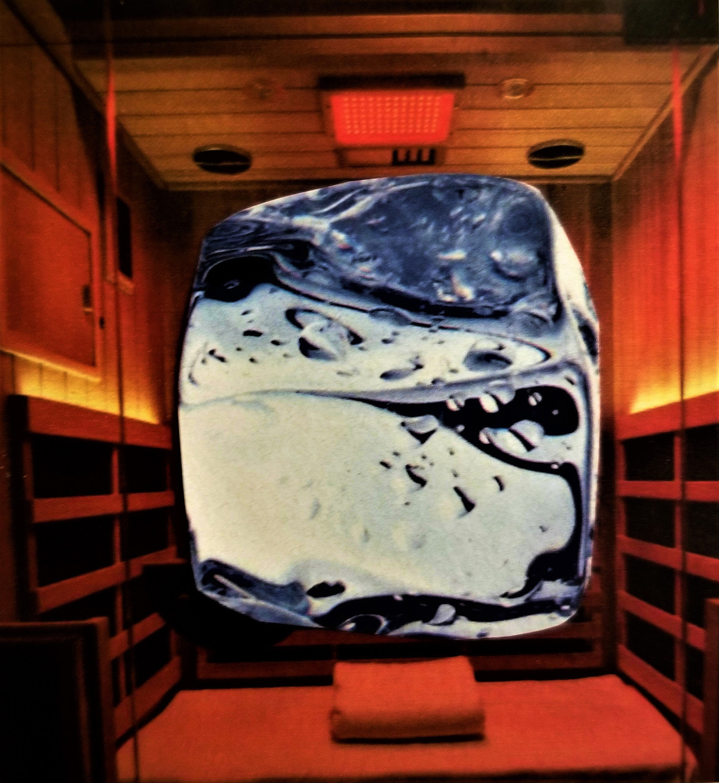 Elizabeth Burton: Fire and Ice