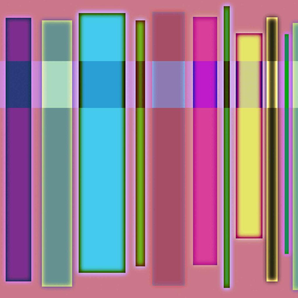 Thomas Leiblein: Glow Stripes