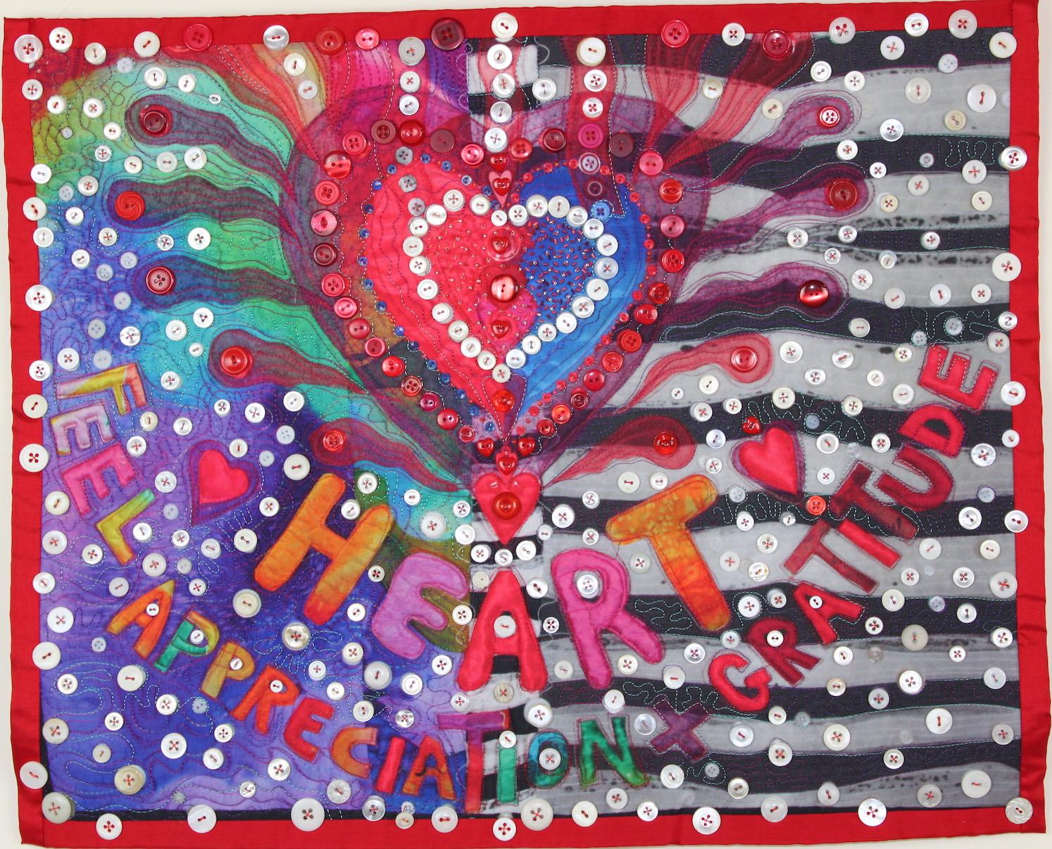 Judith Roderick: Heart