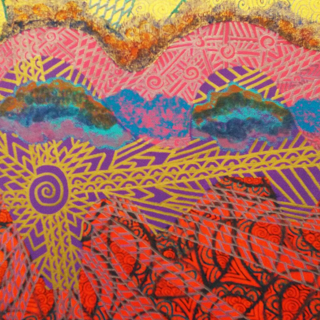 Bobby J. Jones: Magical Sun
