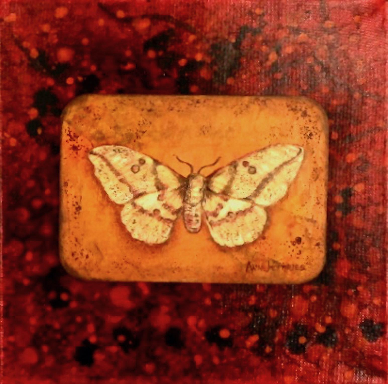 Ann Jeffries: Moth #5