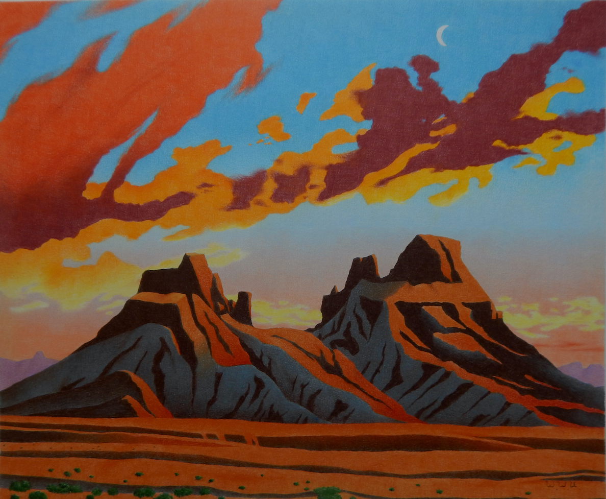 Wendell Unzicker: After the Storm