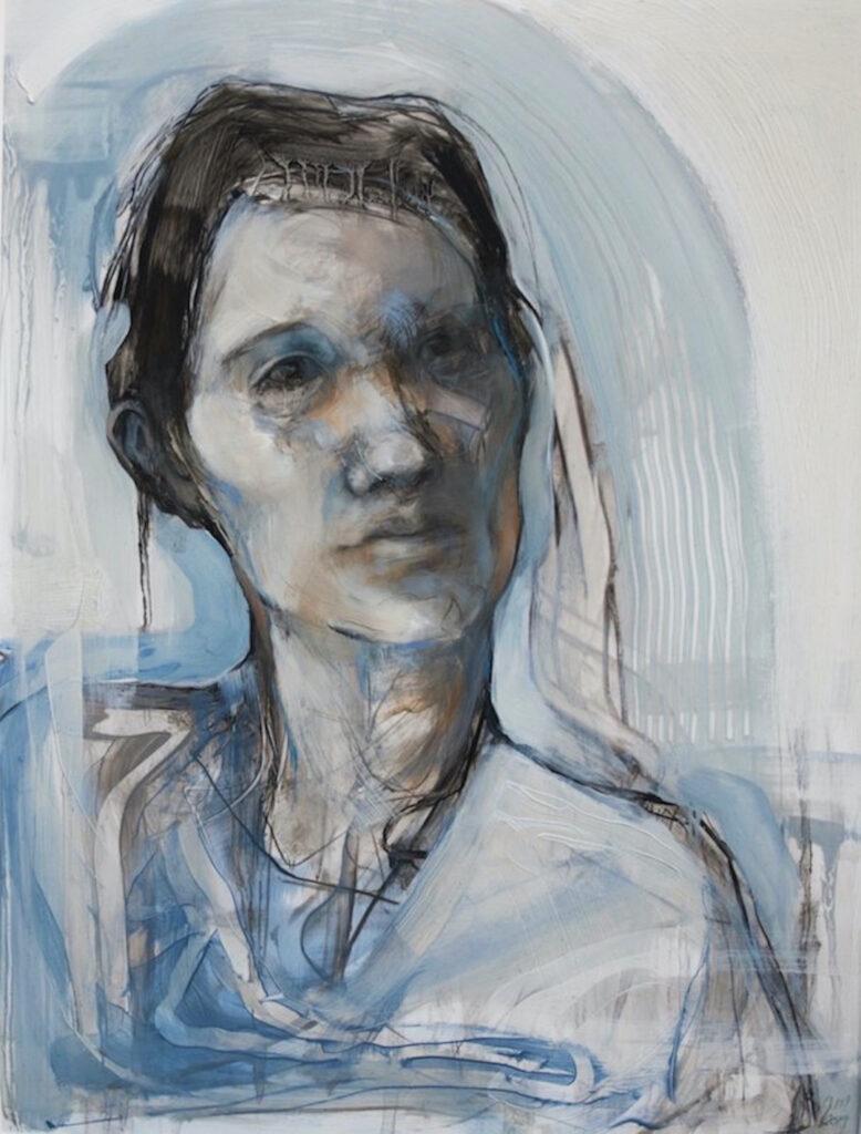 Judith Marquez: Border
