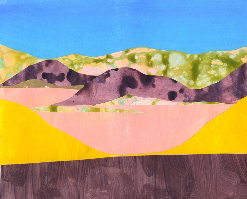 Robyn A. Frank: Death Valley