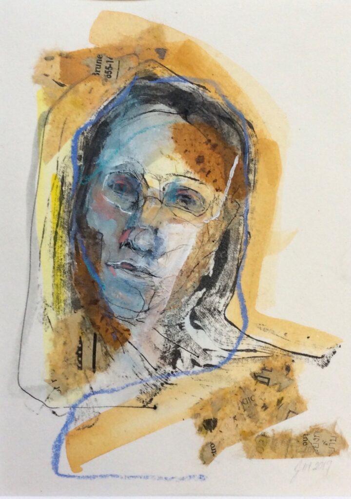 Judith Marquez: Fragments