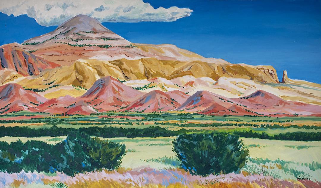 Jim Walther: Georgia's Hills