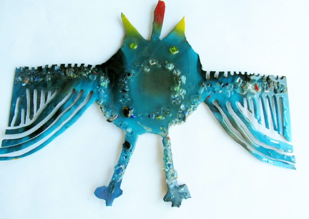 Am I Flying: Hungry Bird