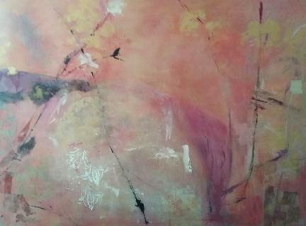 Lauren Deyo: Inner Landscape