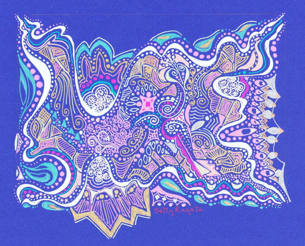 Sally Rugala: Inspirational Thoughts