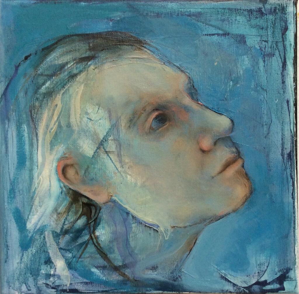 Judith Marquez: Longing