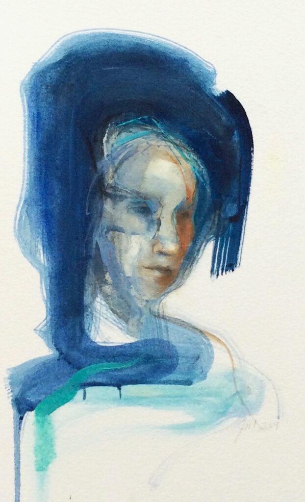Judith Marquez: Moonrise