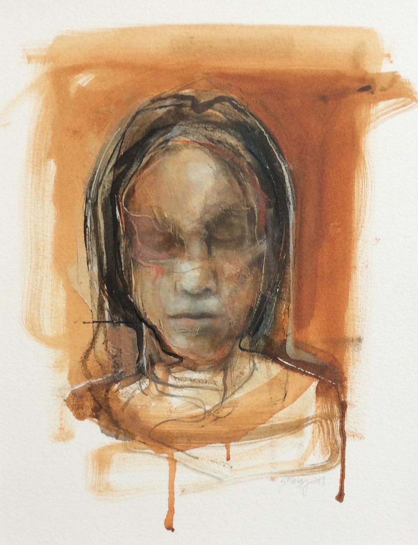 Judith Marquez: Quiet