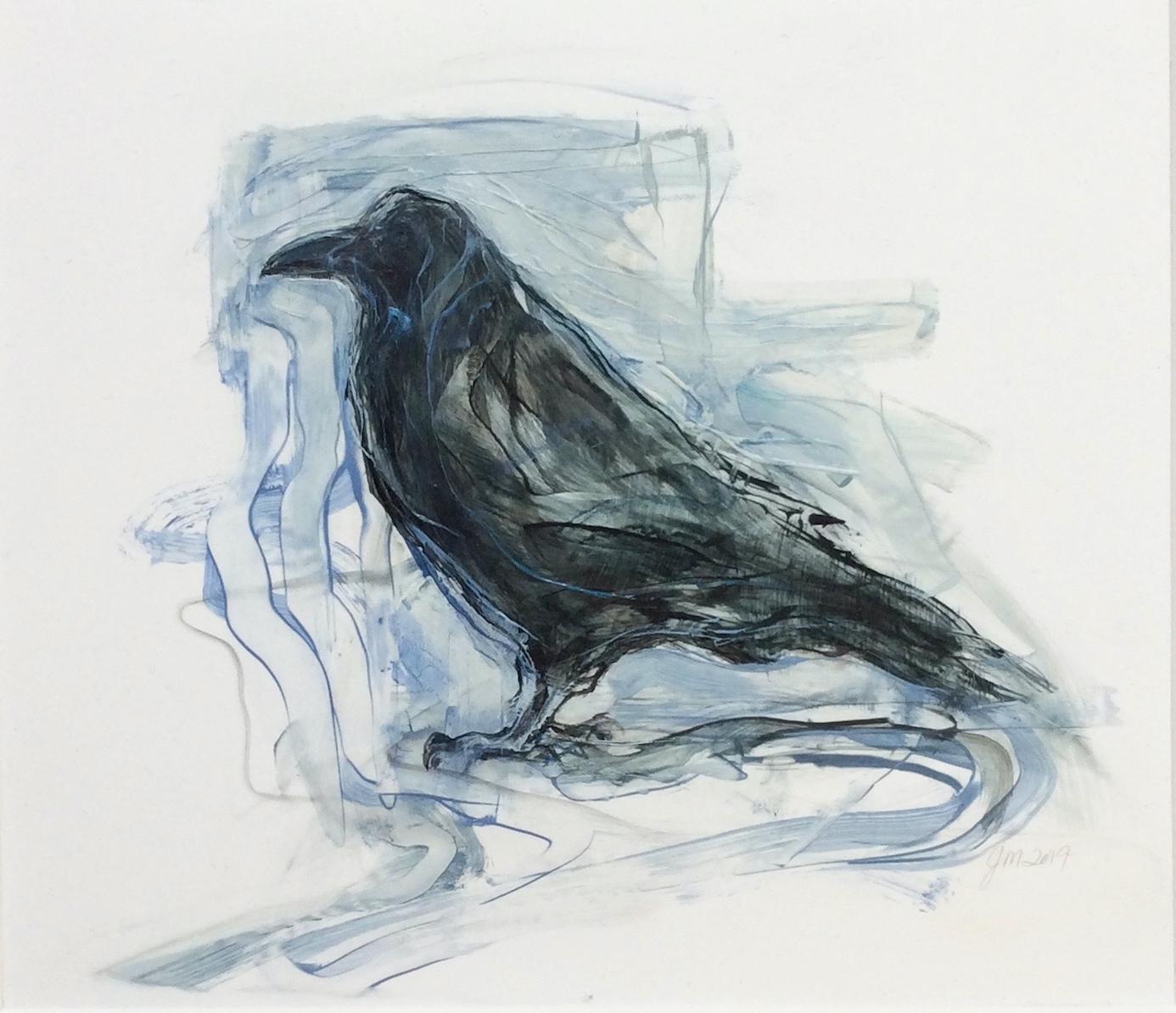 Judith Marquez: Raven IV