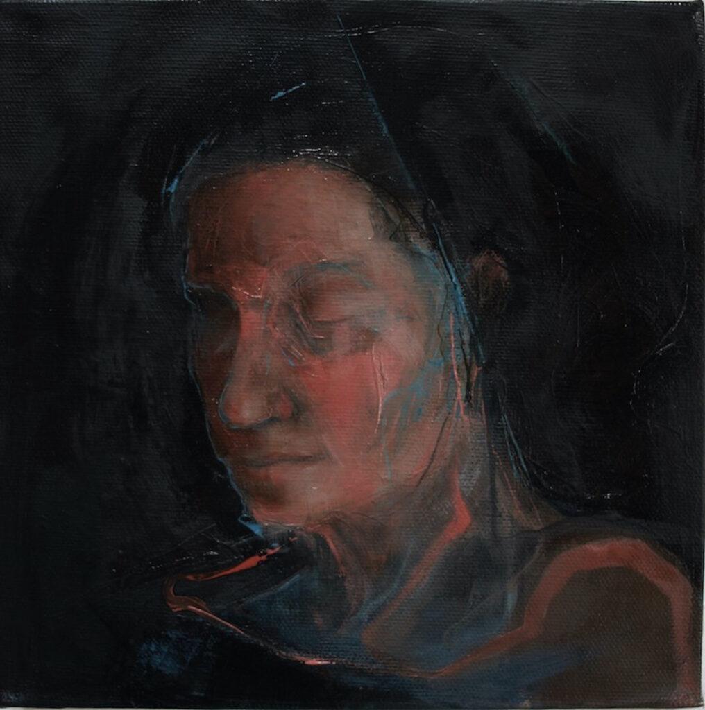 Judith Marquez: Reverance