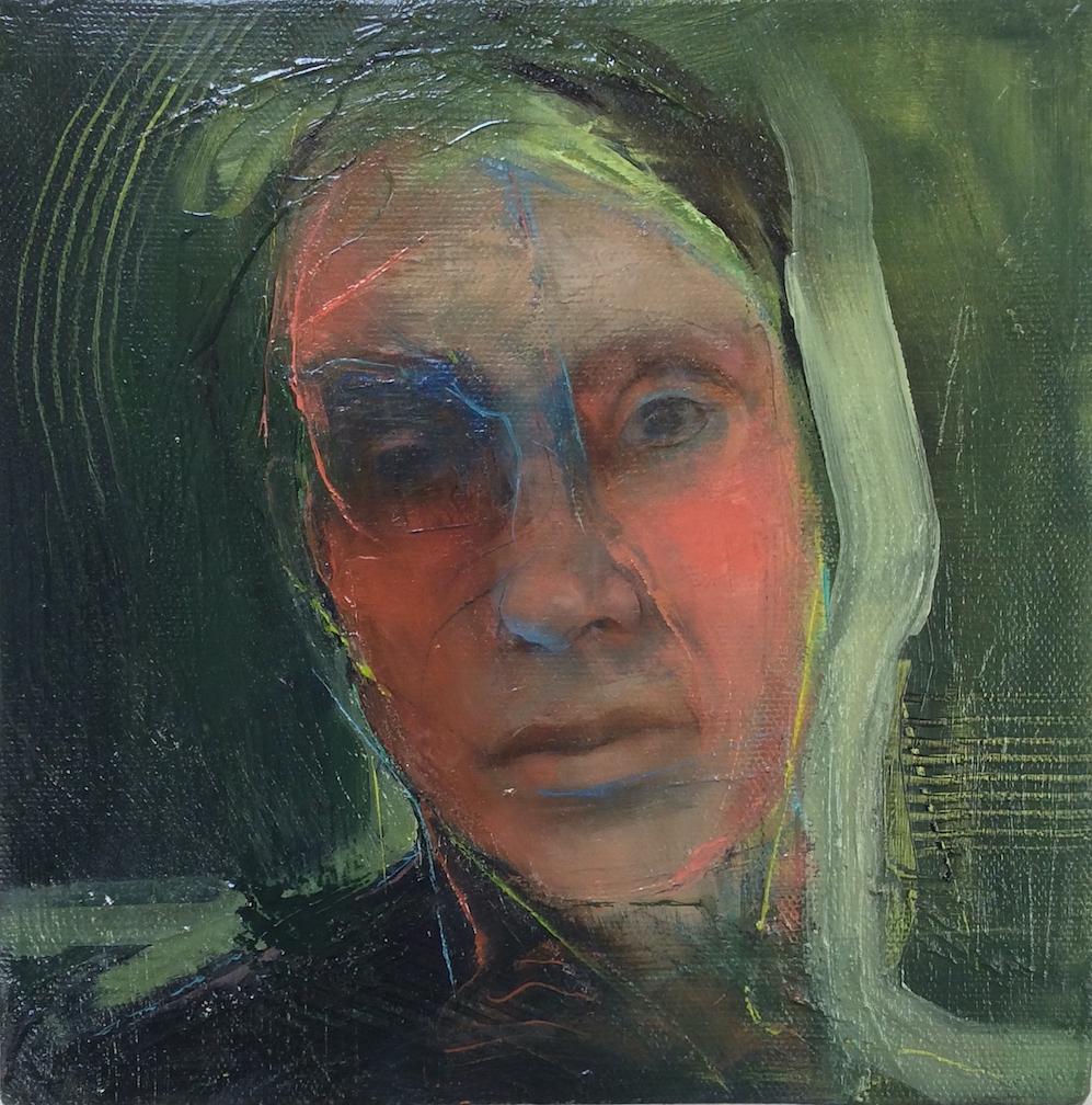 Judith Marquez: Transitory