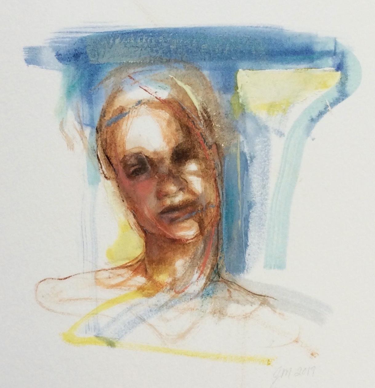 Judith Marquez: Untitled I