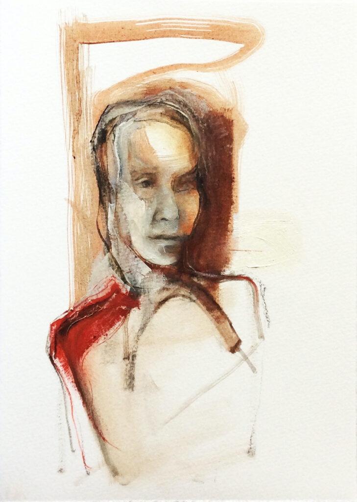 Judith Marquez: Vestiges