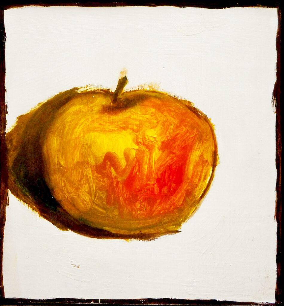 Santiago Perez: Apple, 1
