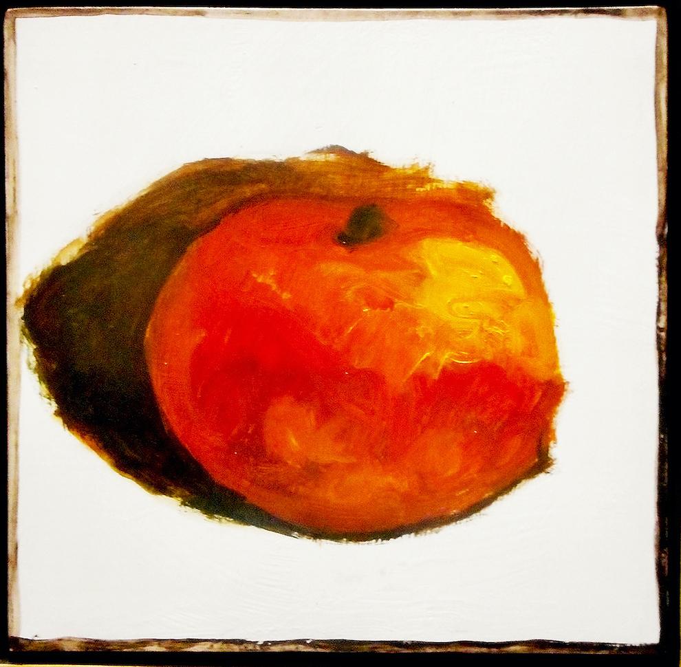 Santiago Perez: Apple, 3