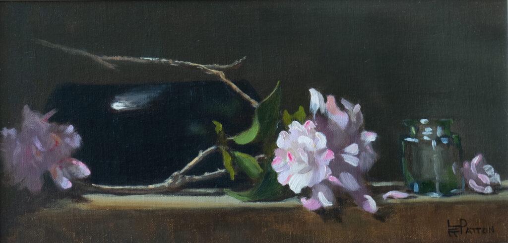 Lynne Patton: Apple Blossoms