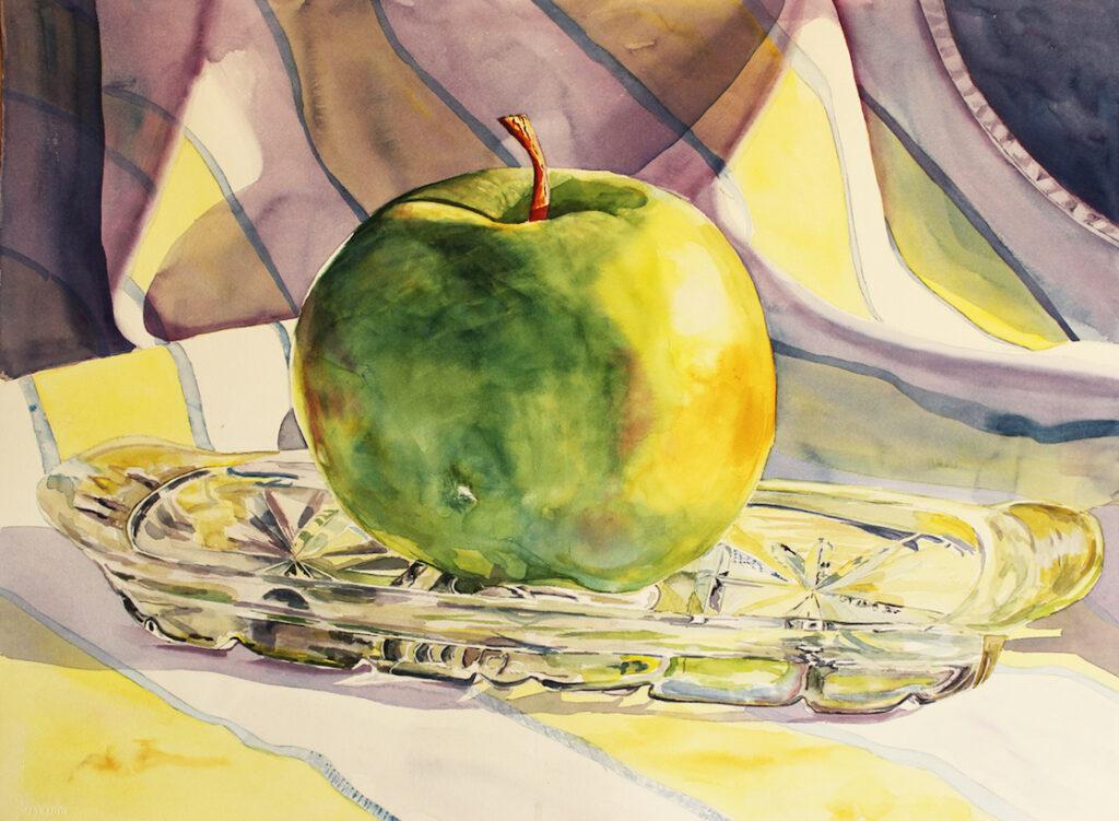 Joy Brinkley-Hill: Apple Butter