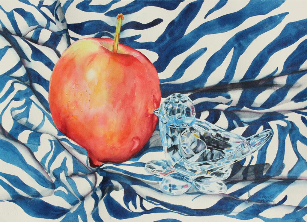 Joy Brinkley-Hill: Bluebird