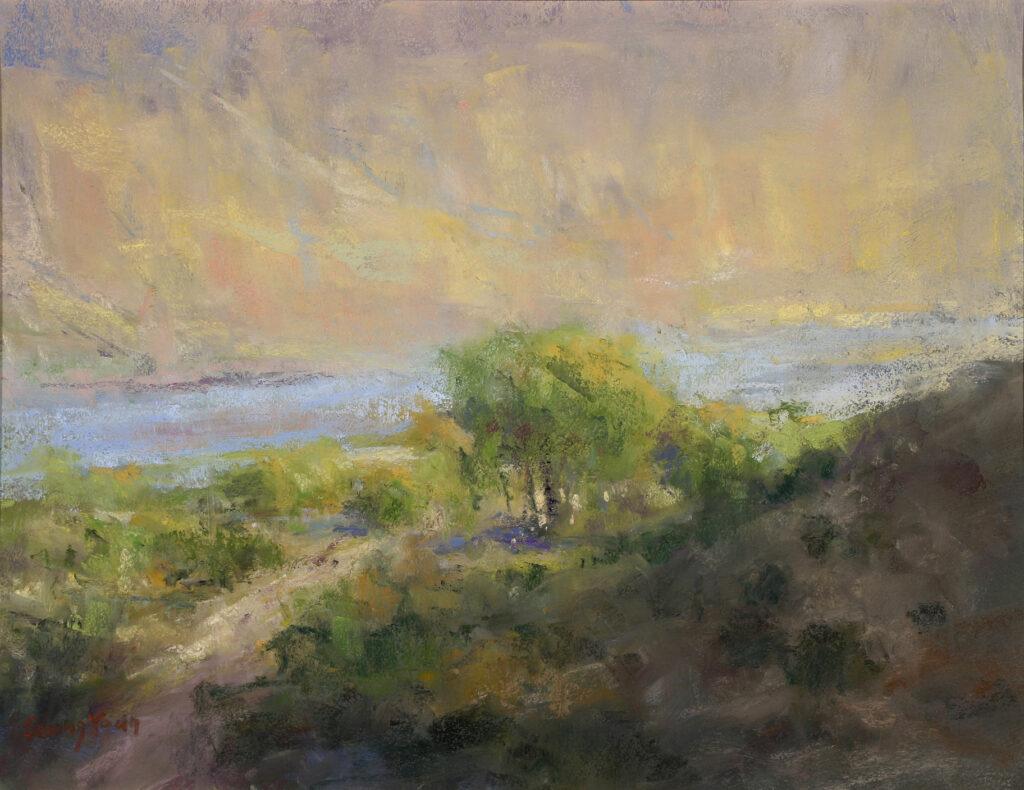 Seung Youn: Chama River
