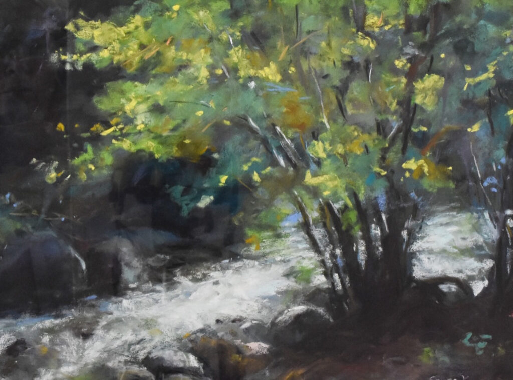 Seung Youn: Hidden Creek