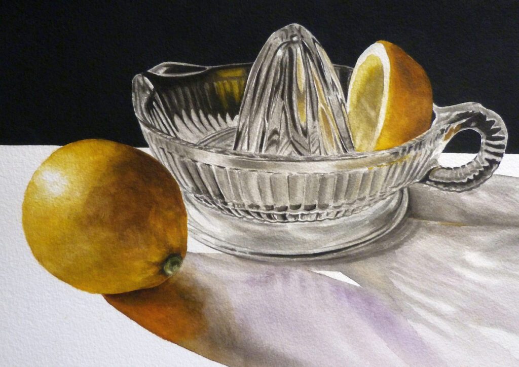 Penny Thomas Simpson: Lemonade