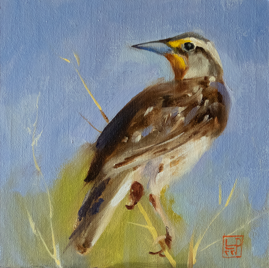 Lynne Patton: Meadowlark