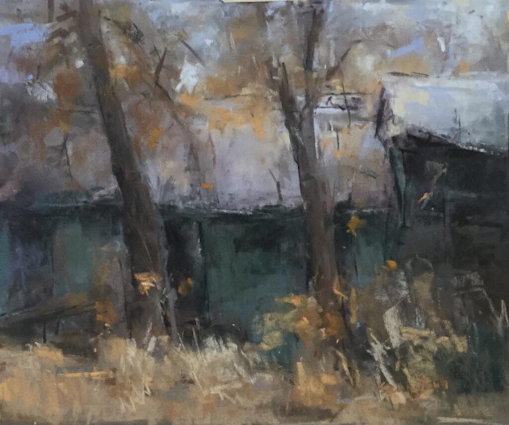 Seung Youn: Miner's House Ruin