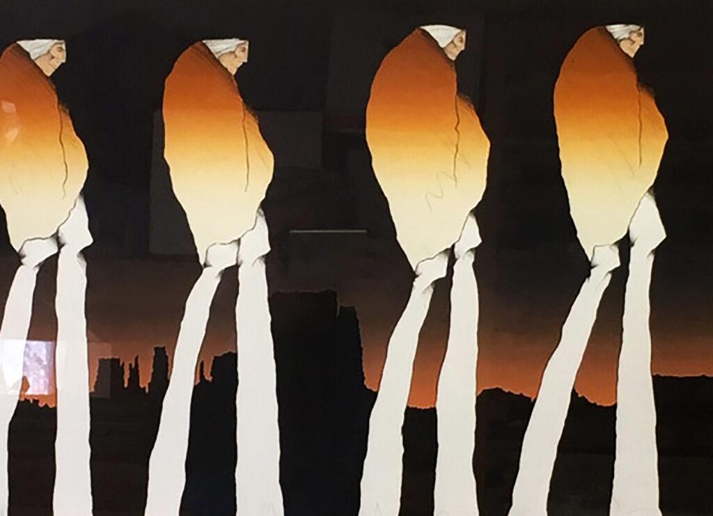 Amado M. Peña Jr: Paseo de Noche CTP