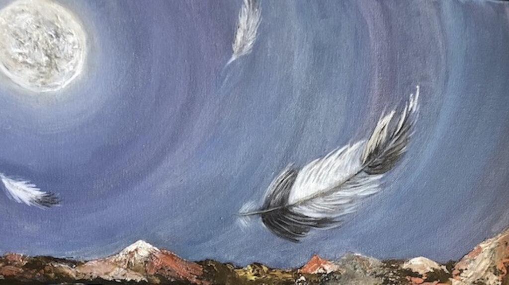 Phyllis A. Gunderson: Serene Promises