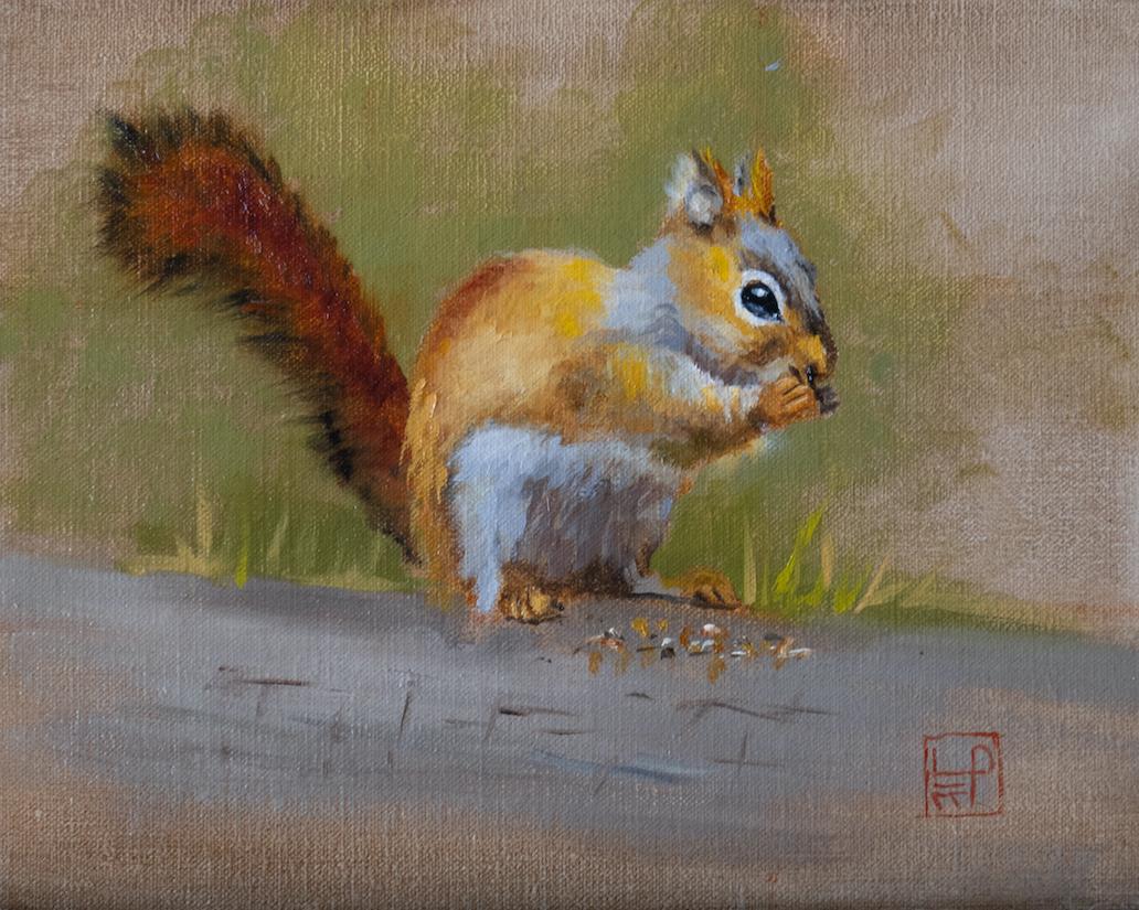Lynne Patton: Snack Time