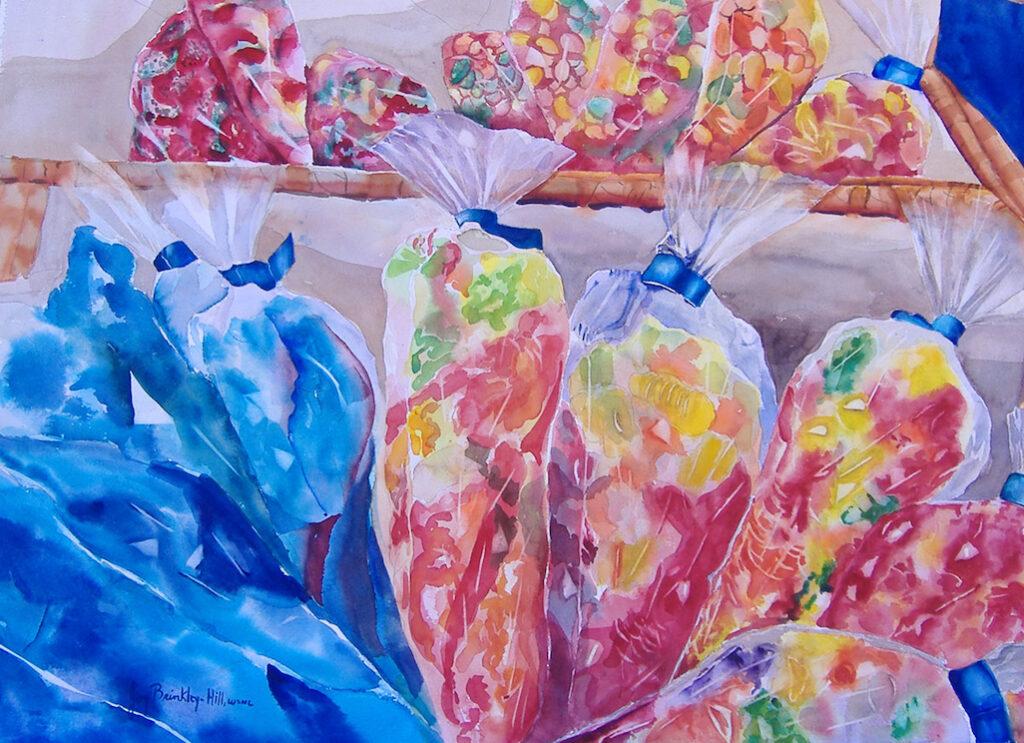 Joy Brinkley-Hill: Sugar Gems