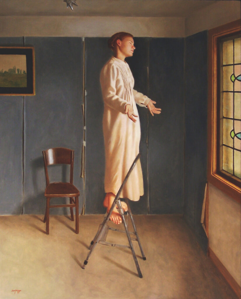 Dan Griggs: The Light Seeker