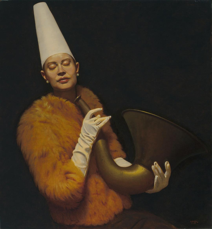 Dan Griggs: The Musician