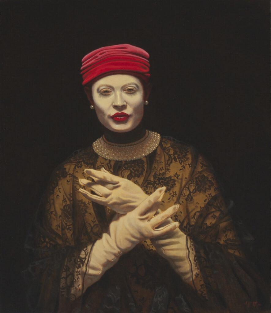 Dan Griggs: The Red Hat