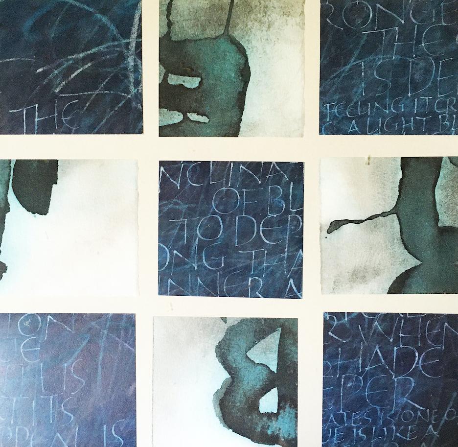 Kathy Chilton: Blues
