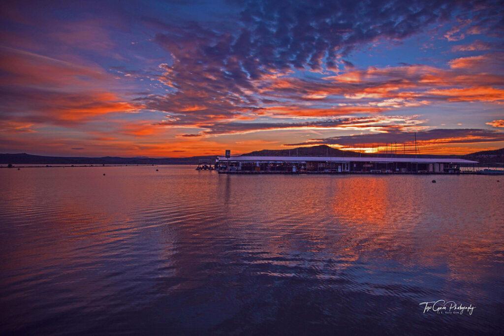 E. Gary Gum: Supreme Sunrise