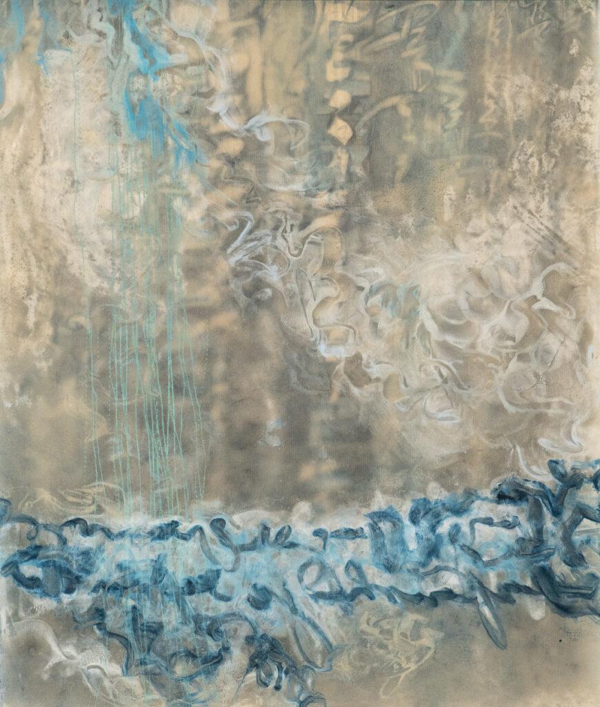 Trish Meyer: Unfinished Journey