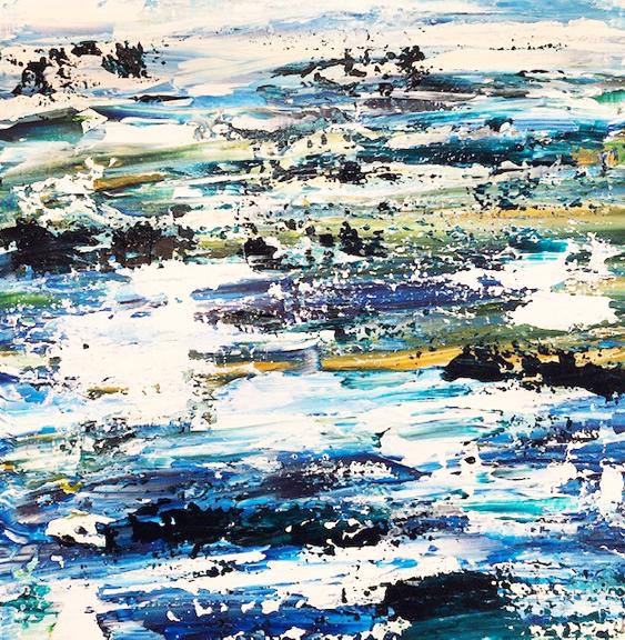 Carolyn Peterson: Wetlands