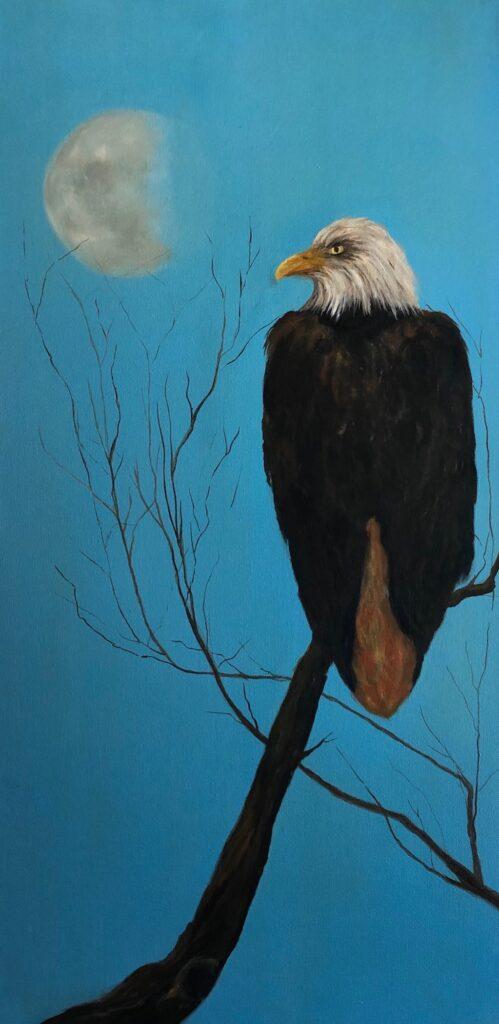 Phyllis A. Gunderson: Watcher