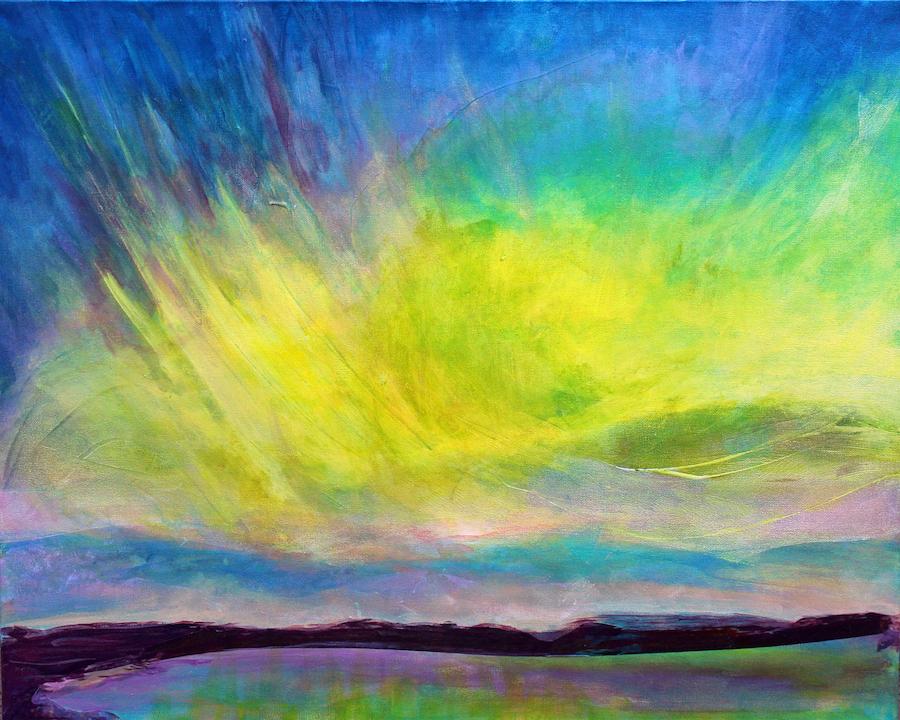 Carla Forrest: Awakening
