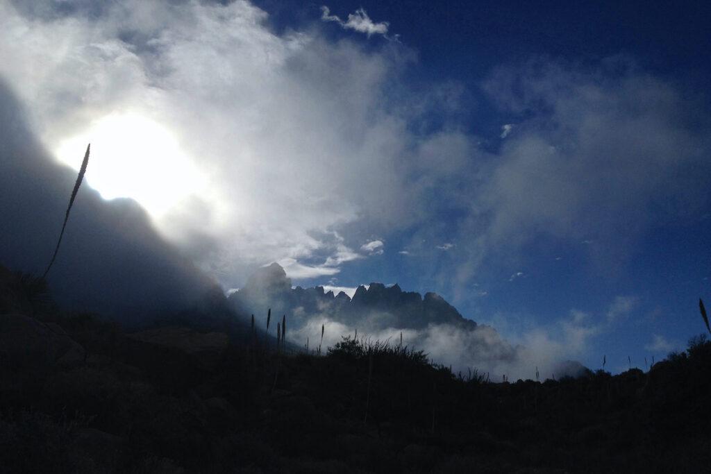 David D. Sorensen: Burning Off the Fog