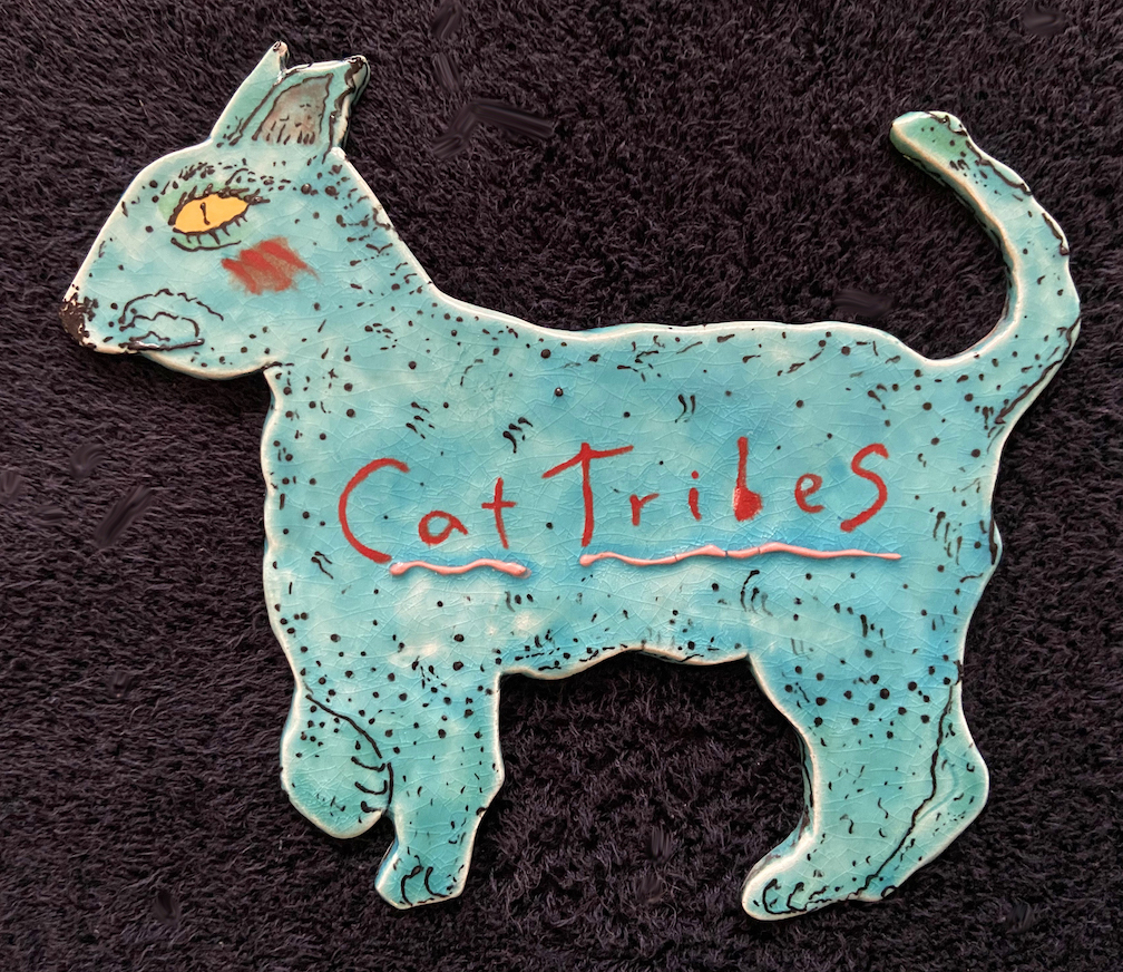 Lesley Long: Cat Tribes