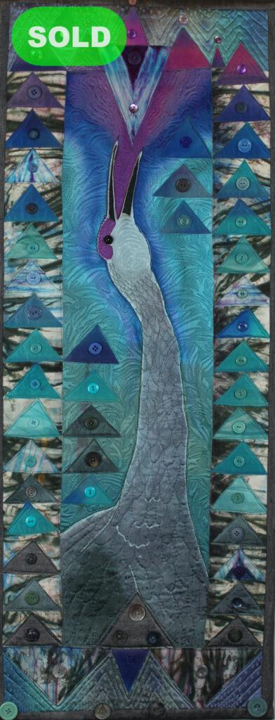 Judith Roderick: Crane Calling